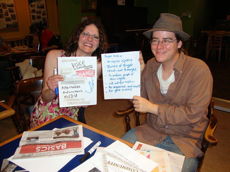 Workshop in support of Venezuela 01