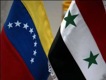 Vene & Siria