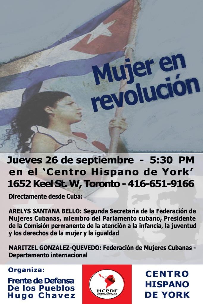 Cuba en TO 2013