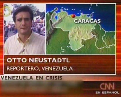 Otto Neustadtl Venezuela 2002