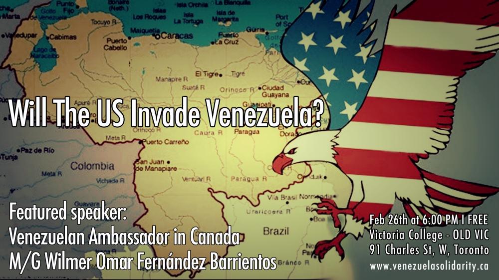 Venezuela bajo ataque 01
