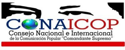 Logo CONAICOP